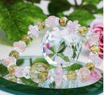 【限定品】愛のモルガナイト・女神のGOLDEN SUCCESS(富、愛、成功)