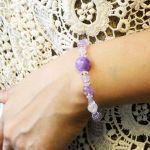 【限定品】Spring Lavender(癒し、落ち着き、魅力、ポジティブ、スピリチュアル、成長、受容、独立)