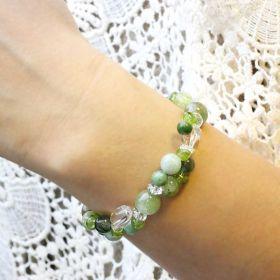 Green Air (魔法、健康、招福、不屈)